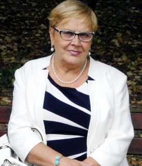 Irena Kropaczewska